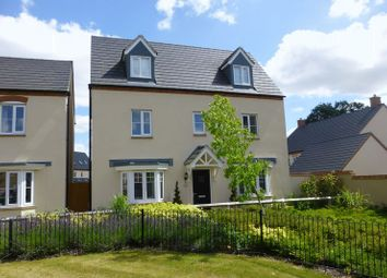 4 bed detached house for sale in Ripon Close, Bicester OX26