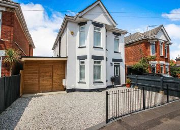4 bed detached house for sale in Stour Road, Bournemouth BH8