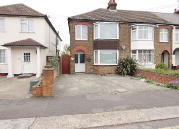 Thumbnail 3 bed property for sale in London Road, Benfleet