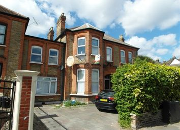 Thumbnail 2 bedroom flat to rent in Broomhill Road, Goodmayes, Ilford