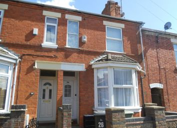 3 bed terraced house to rent in Bedale Road, Wellingborough NN8