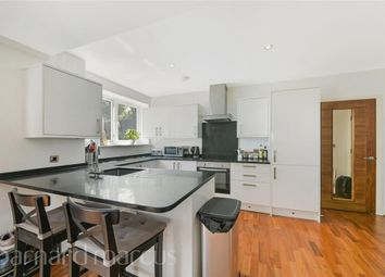 Thumbnail 1 bed flat to rent in Junction Road, South Croydon