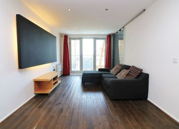 Thumbnail Flat to rent in Ionian Building, Limehouse