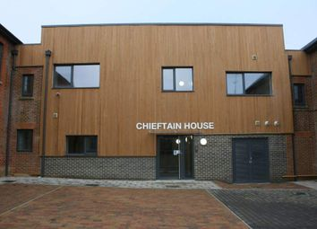 Thumbnail Office to let in Chieftain House, Quebec Park, Bordon, Hampshire