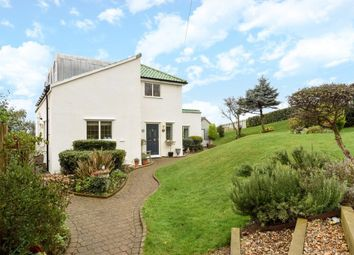 Thumbnail 3 bedroom detached house for sale in Hillside, Sheringham