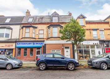 3 bed terraced house for sale in St. Johns Road, Waterloo, Liverpool, Merseyside L22