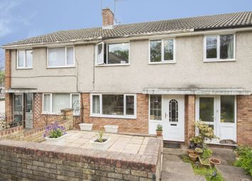 Thumbnail 3 bed terraced house for sale in Claremont, Newport