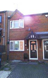 Thumbnail 2 bed town house for sale in Imperial Rise, Coleshill, Birmingham, West Midlands
