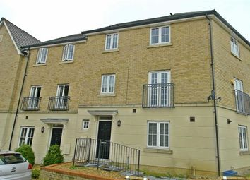 Thumbnail 2 bed town house to rent in Tierney, Oxley Park, Milton Keynes