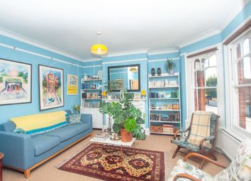 Thumbnail 3 bed maisonette for sale in Temple Road, Cricklewood