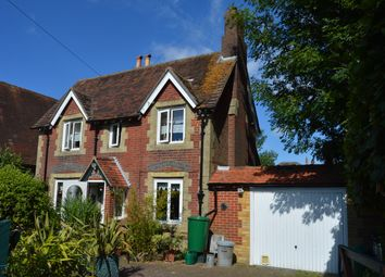 Thumbnail 2 bed cottage for sale in Church Path, Emsworth