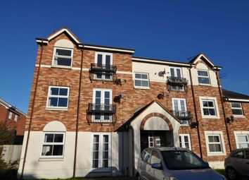 Thumbnail 2 bed flat to rent in Lealholme Court, Hull, Yorkshire