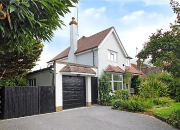 3 bed detached house for sale in Knightscroft Avenue, Rustington, Littlehampton BN16