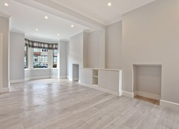 Thumbnail 2 bed terraced house to rent in Leonard Road, Streatham Common, London
