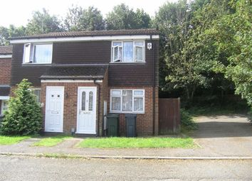 Thumbnail 2 bed end terrace house to rent in Arden Drive, Ashford, Kent