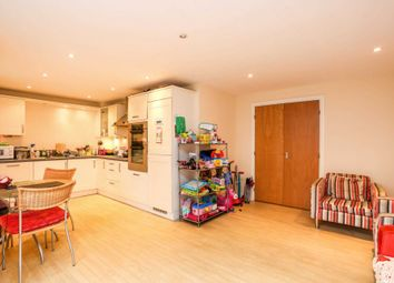 Thumbnail 2 bed flat to rent in Foulsen Road, Tooting