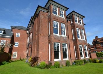 Thumbnail 1 bedroom flat to rent in Alphington Road, St. Thomas, Exeter