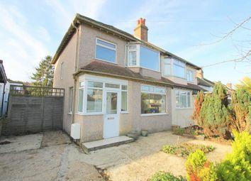 3 bed semi-detached house for sale in Leechcroft Road, Wallington SM6
