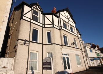 Thumbnail Flat for sale in 157 Station Road, Deganwy