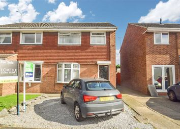 3 bed semi-detached house for sale in Danby Close, Hull, East Yorkshire HU8
