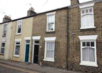 Thumbnail 2 bed terraced house to rent in Hooper Street, Cambridge