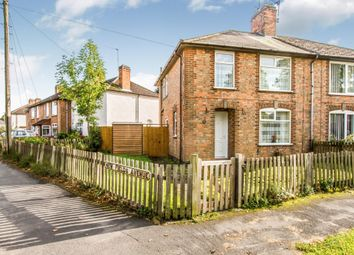 Thumbnail 3 bedroom semi-detached house for sale in Newfields Avenue, Leicester