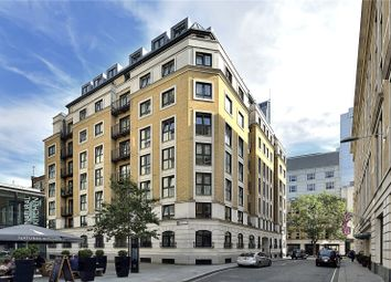 Thumbnail 2 bed flat for sale in Pepys Street, City Of London