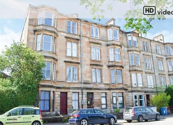 Thumbnail 3 bed flat for sale in Albert Road, Glasgow