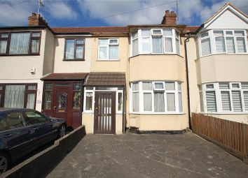Thumbnail 3 bed terraced house for sale in Upper Rainham Road, Hornchurch