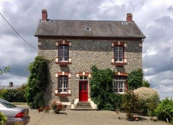 Thumbnail 3 bed farmhouse for sale in Domfront, Basse-Normandie, 61700, France