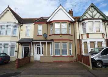 Thumbnail 3 bedroom terraced house for sale in Westcliff-On-Sea, Essex, England