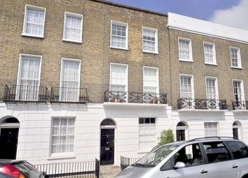 3 bed terraced house for sale in Medburn Street, Camden, London NW1