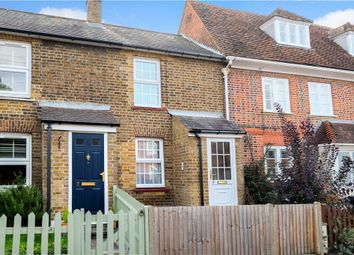 Thumbnail 1 bed terraced house for sale in Anglesea Road, Orpington