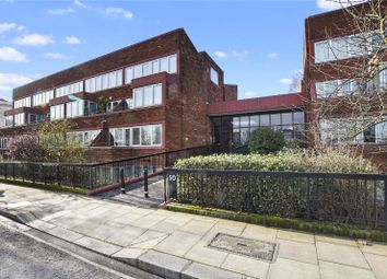 1 bed flat for sale in Silsoe House, 50 Park Village East, London NW1