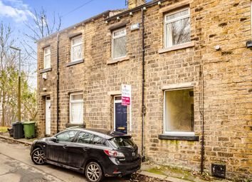 Thumbnail 2 bedroom terraced house for sale in Chapel Lane, Moldgreen, Huddersfield