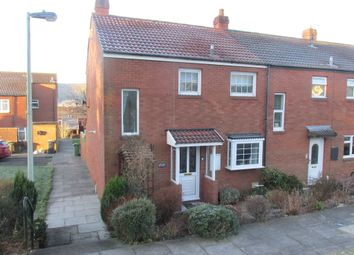 Thumbnail 2 bed terraced house for sale in Heol Pen Nant, Aberdare