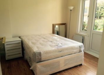 Thumbnail 1 bed flat to rent in Bridge Lane, Golders Green, Brent Cross