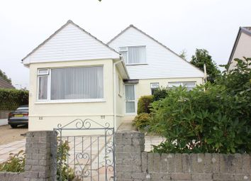 Thumbnail 3 bed detached house for sale in Morcom Close, St. Austell