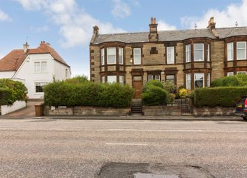Thumbnail 4 bed end terrace house for sale in Hillview, Edinburgh