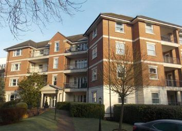 Thumbnail 2 bedroom flat to rent in Sunset Avenue, Woodford Green
