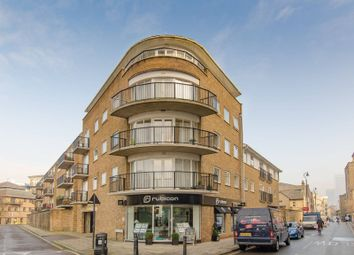 Thumbnail 1 bedroom flat for sale in Narrow Street, Limehouse