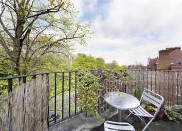 Thumbnail 1 bed flat for sale in Wexford Lodge, 163 Nightingale Lane, London