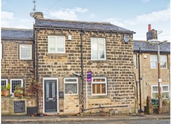 Thumbnail 3 bed cottage for sale in Long Lane, Bingley