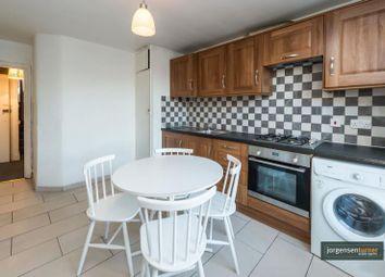 Thumbnail 3 bed flat to rent in Saltram Crescent London, Top Floor