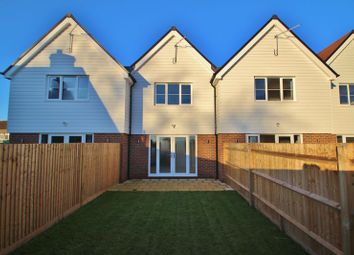 Thumbnail 3 bed terraced house for sale in 2 The Lions, Sparrows Green, Wadhurst