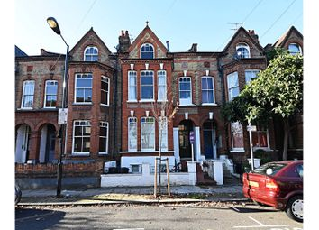 Thumbnail 2 bed flat for sale in Roseleigh Avenue, Highbury