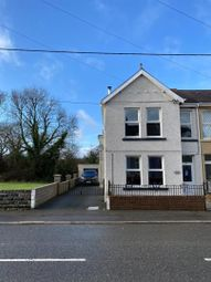 Thumbnail 3 bed semi-detached house for sale in Tirydail Lane, Ammanford