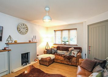 Thumbnail 4 bed semi-detached house for sale in Warner Close, Markfield