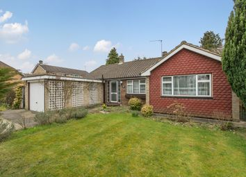Thumbnail 3 bed bungalow for sale in Glade Close, Long Ditton, Surbiton