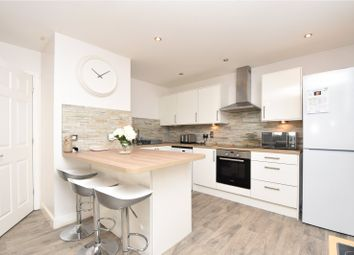 Thumbnail 2 bed flat for sale in Empire Walk, Greenhithe, Kent